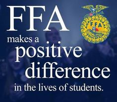 Seneca High School Ffa